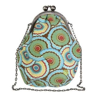 Women's Amy Butler Pretty Lady Mini Bag Dancing Umbrellas
