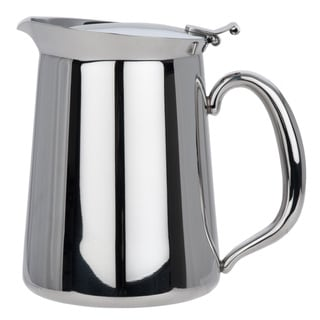 Miu 20-ounce Double Wall Hot/ Cold Stainless Steel Carafe
