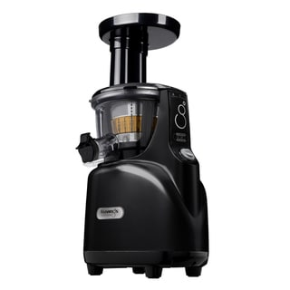 Kuvings 900SC Black Pearl Silent Slow Juicer SC Series With Detachable Smart Cap