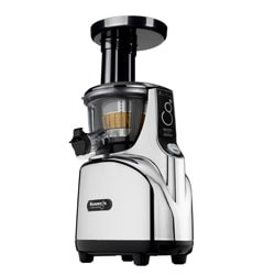 Kuvings 950SC Chrome Silent Slow Juicer SC Series With Detachable Smart Cap