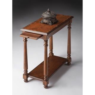 Castlewood Chairside Table