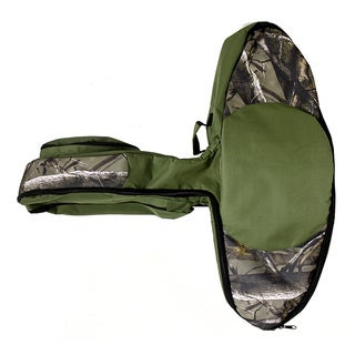 Wizard Camo Padded Crossbow Case/ Sling