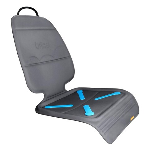 Brica Seat Guardian Grey Seat Cover