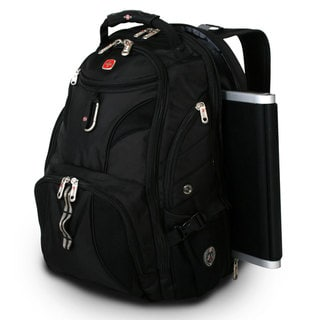 Swiss Gear ScanSmart Laptop Computer Daypack Backpack