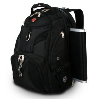 Swiss Gear ScanSmart Laptop Computer Daypack Backpack
