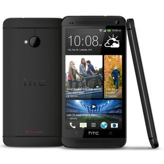 HTC One 32GB GSM Unlocked Android Phone