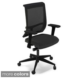 Mayline Commute Series Fabric Task Chair