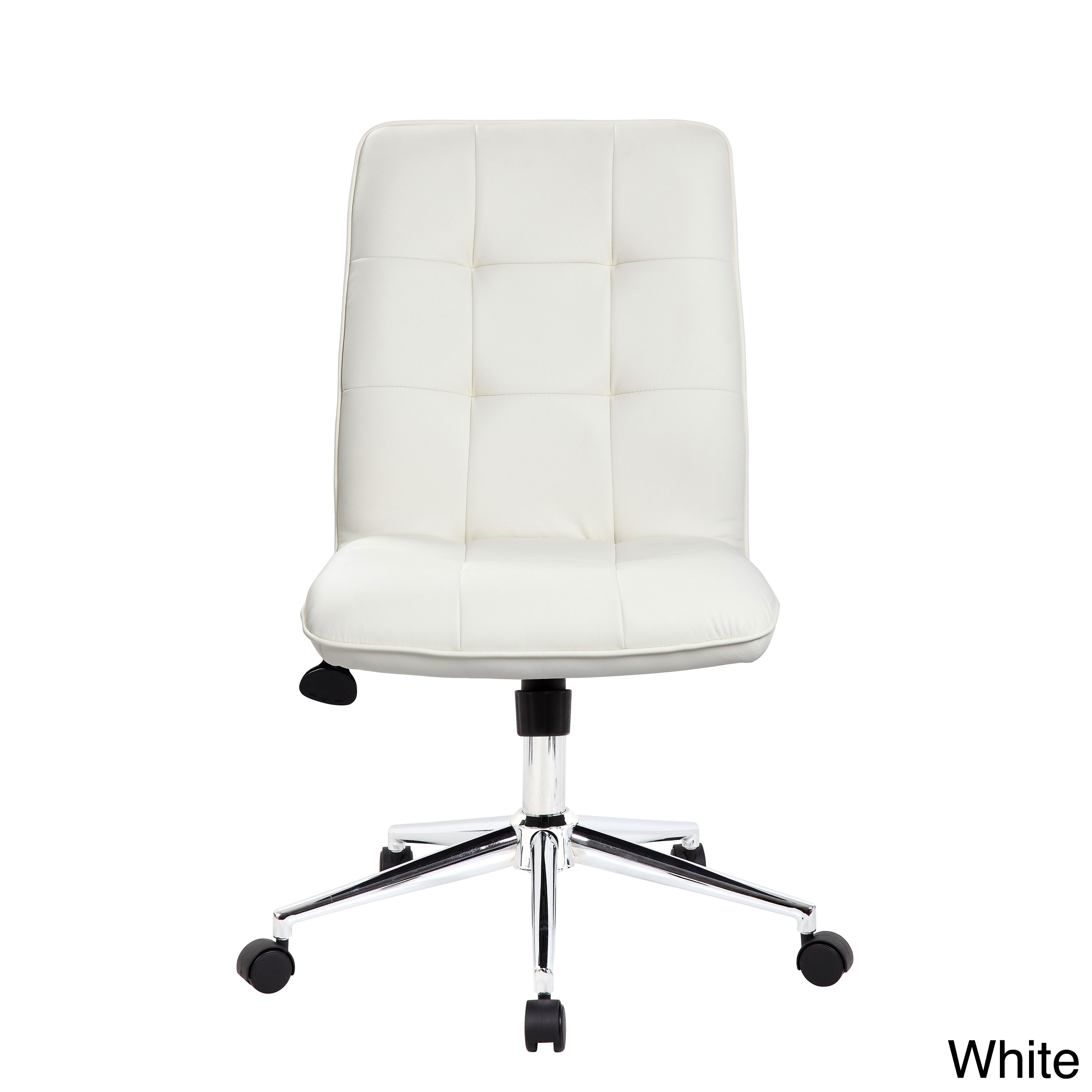 White Office Conference Room Chairs For Less Overstockcom