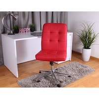 Porch & Den Reedy Modern Ergonomic Office Chair