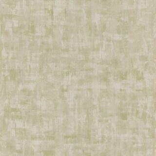 Brewster Sage Texture Wallpaper