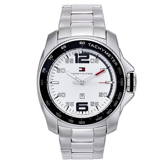 Tommy Hilfiger Men's Sport Stainless Steel Watch