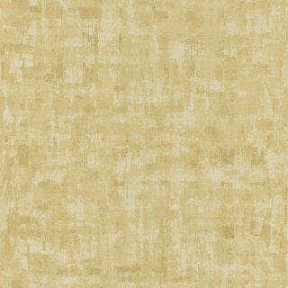 Brewster Olive Texture Pre-pasted Wallpaper