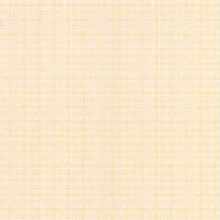 Brewster Yellow Small Plaid Wallpaper