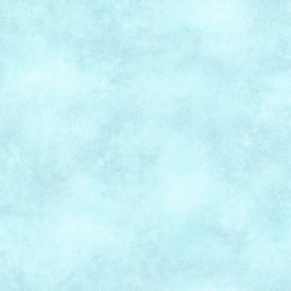Brewster Blue Gauzy Texture Wallpaper