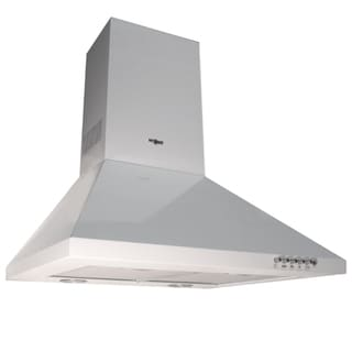 NT Air 36-inch White Range Hood CH-105-CS-WHT