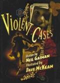 Violent Cases (Hardcover)