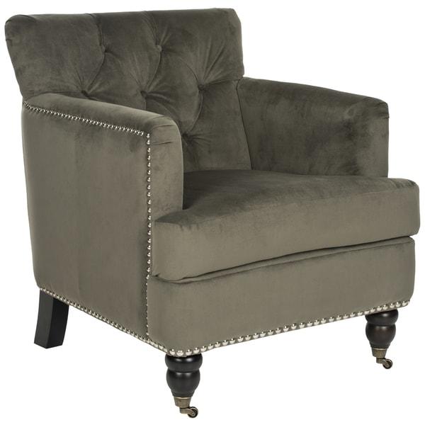 Safavieh Colin Tufted Club Chair