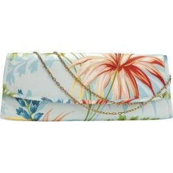 Women's Amy Butler Brenda Clutch with Chain Paradise