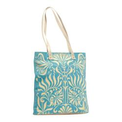Women's Amy Butler Ginger Tote Turquoise