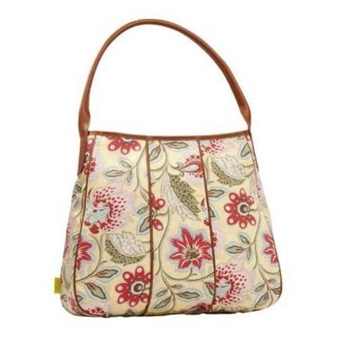Women's Amy Butler Muriel Fashion Bag Deco Blooms