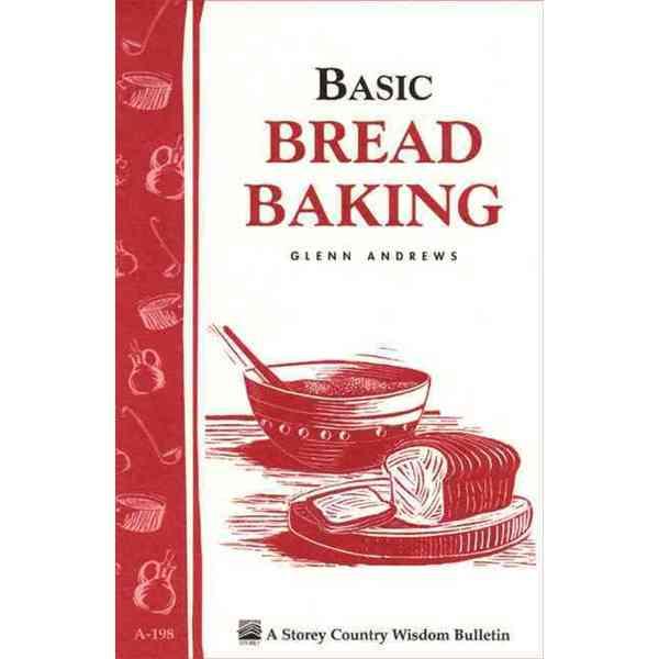 Basic Bread Baking (Paperback)