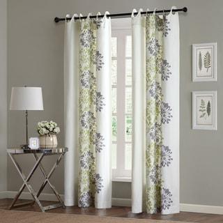 Madison Park Adria Cotton Curtain Panel