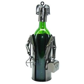 Wine Bottle Holder Doctor Wine Caddy