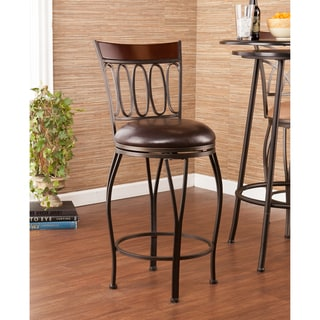 Harper Blvd Huxley Swivel Counter Stool