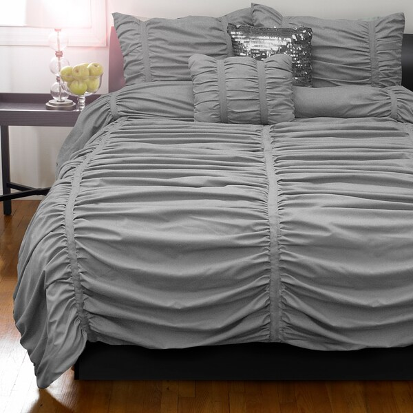 Veratex Elyse 5-piece Comforter Set