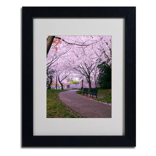 CATeyes 'The Hope' Framed Matted Art