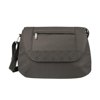 Travelon Anti-Theft Signature Cross-Body Bag