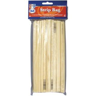 Wood Strip Economy Bag