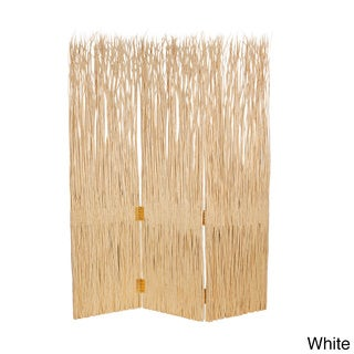 Adirondack 3-panel Willow Branch Screen (China)