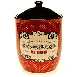 Certified International Eat At Mom's Cookie Jar