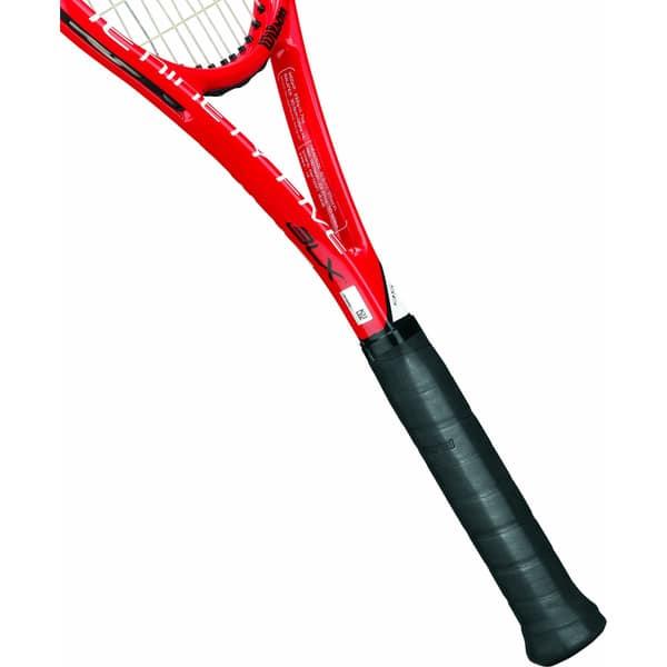 d2a0e990224bd Wilson 2012 Six One 95 BLX 16x18 Tennis Racquet