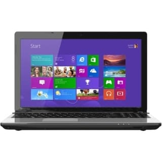 "Toshiba Satellite C55-A5249 15.6"" LED (TruBrite) Notebook - Intel Cel"