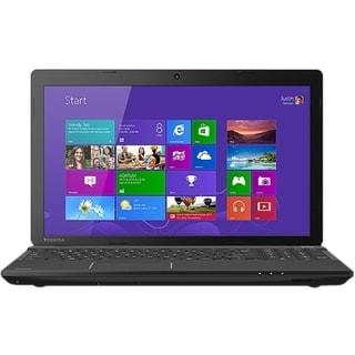 "Toshiba Satellite C55D-A5240NR 15.6"" LCD Notebook - AMD E-Series E1-1"