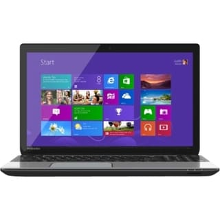"Toshiba Satellite L55D-A5252 15.6"" LCD Notebook - AMD A-Series A8-554"