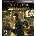 PS3 - Deus Ex Human Revolution Directors Cut