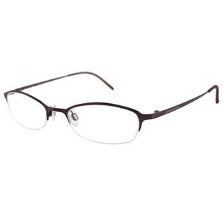 Kenneth Cole Readers Men's/ Unisex KC521 Rectangular Reading Glasses