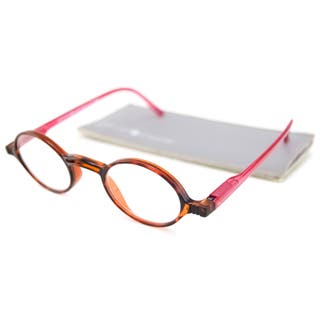 Gabriel + Simone Readers Women's Rond Round Reading Glasses|https://ak1.ostkcdn.com/images/products/8136671/8136671/Gabriel-Simone-Readers-Womens-Rond-Round-Reading-Glasses-P15480685.jpg?impolicy=medium