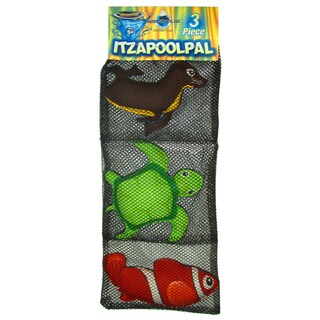 Water Sports Itza Pool Pals 3-Piece Set