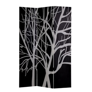Tranquillity 3-panel Canvas Screen (China)