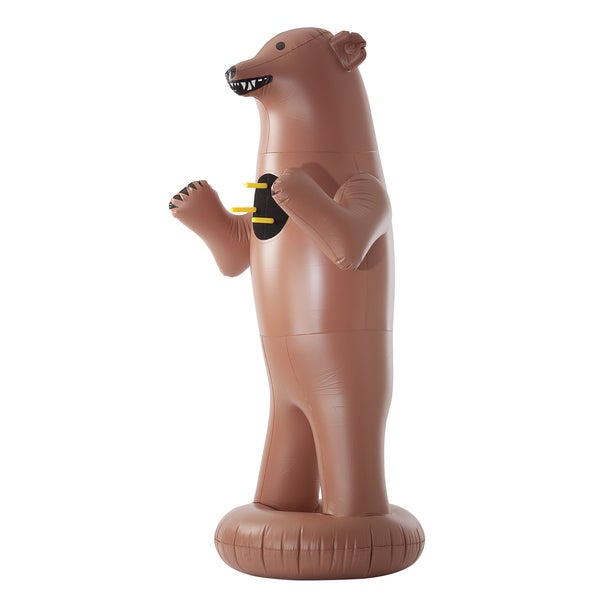 NXT Generation Inflatable Bear Target