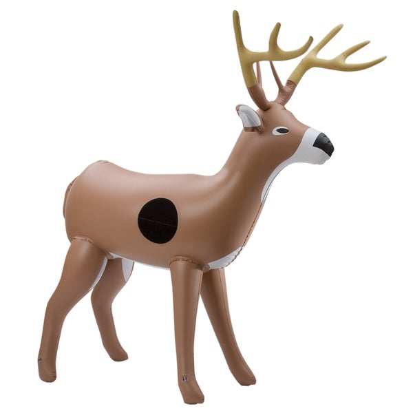 Shop Nxt Generation Inflatable Deer Target Free Shipping