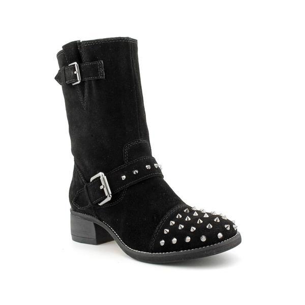 Kelsi Dagger Women's 'Ranger' Regular Suede Boots
