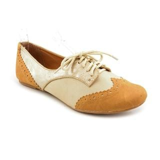 Not Rated Women's 'Party Pops' Synthetic Casual Shoes