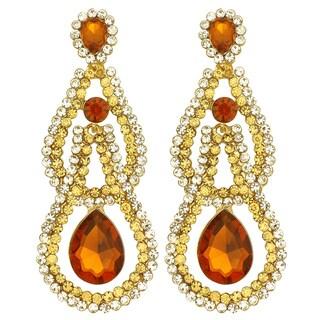 colored rhinestone jewelry