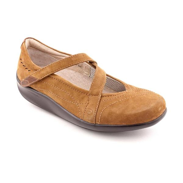 Aravon Women's 'Lucie' Leather Casual Shoes - Narrow
