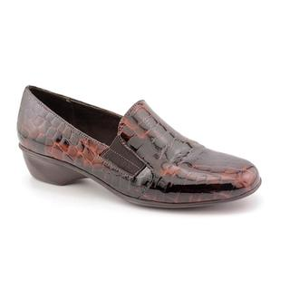 Walking Cradles Women's 'Teri' Patent Leather Casual Shoes (Size 8.5 )
